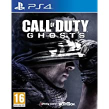 Call of Duty: Ghosts (PS4) by ACTIVISION