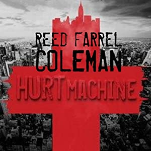 Hurt Machine Audiobook