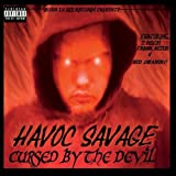 Cursed By the Devil by Havoc Savage
