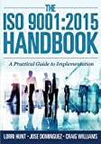 img - for The ISO 9001:2015 Handbook book / textbook / text book