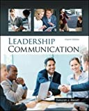 img - for By Deborah Barrett - Leadership Communication (4th Edition) (2013-09-04) [Hardcover] book / textbook / text book
