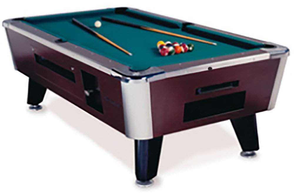 9' Great American Eagle Home Billiards Pool Table