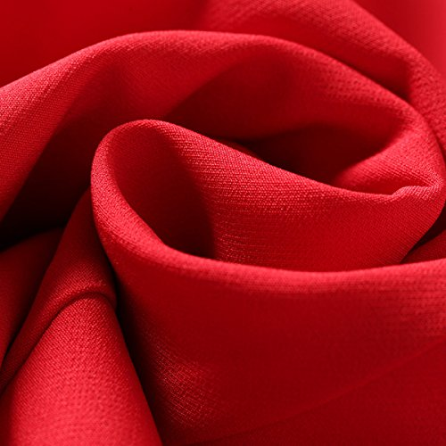 fascia Grandi Donne Red Dimensioni Red Alta Di Chengxiaoxuan HqXwTWRq