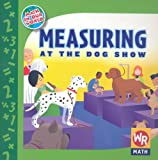 Measuring at the Dog Show, Amy Rauen and Amy Ayers, 0836884833