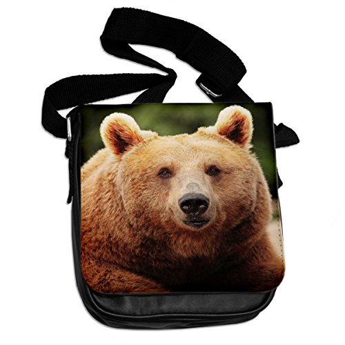 Bear Brown Bag Animal 057 Bear Shoulder Brown C7wB6