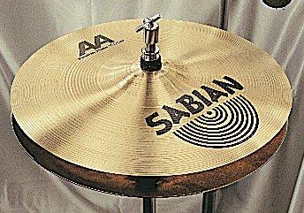 Sabian AA 14 Inch Fusion Hats