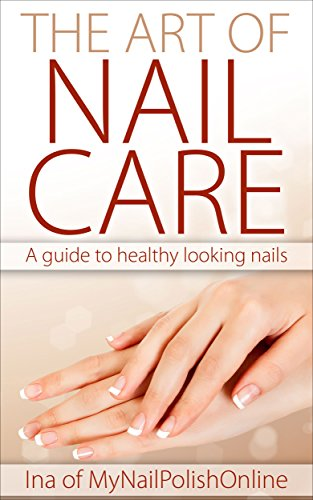 Nail Care Hours - 8