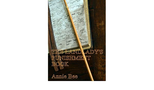 The Landladys Punishment Book