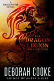 The Dragon Legion Collection (Dragonfire series Book 9)