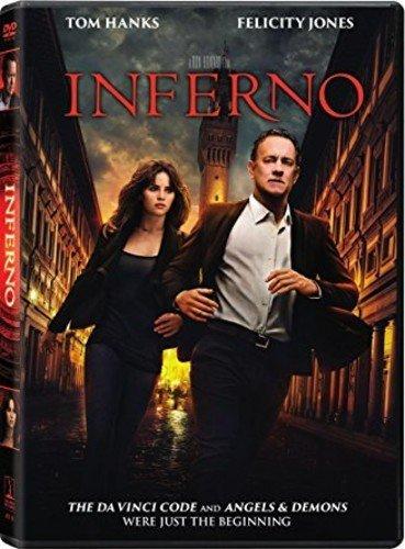 DVD : Inferno