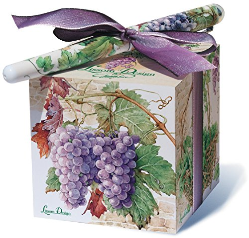 - Lissom Design Paper Block Set, Vineyard