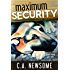 Maximum Security: A Dog Park Mystery (Lia Anderson Dog Park Mysteries Book 3)