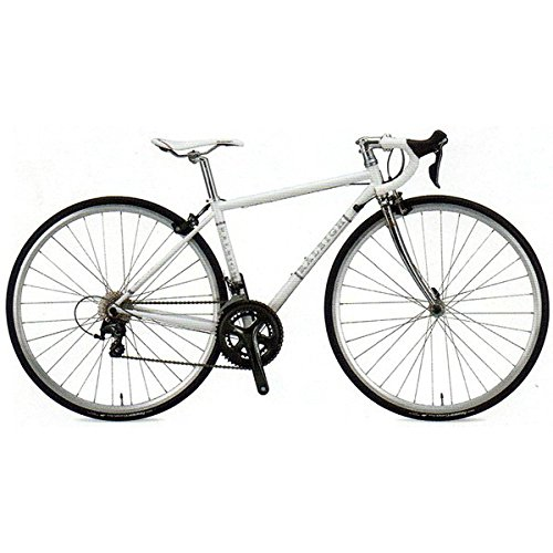 RALEIGH(ラレー) ロードバイク Carlton-N (CRN) パールホワイト 420mm B07673NLMV