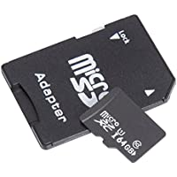 Ultra 256GB Micro SDXC UHS-I Card Class 10 With Adapter High Speed Memory Card TF Card (256GB)