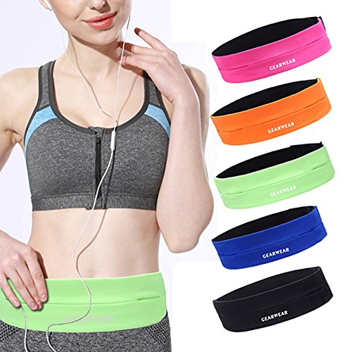 exercise belt - 2