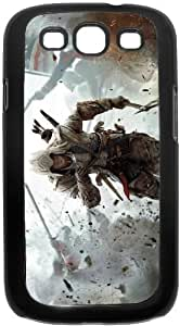 Assassins Creed v1 Samsung Galaxy S3 Case 3102mss