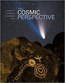 The Cosmic Perspective Plus MasteringAstronomy with Etext -- Access Card Package (Bennett Science & Math Titles)