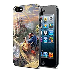 Thomas Kinkade Phone Cases, Case, Samsung Galaxy Case (LEAVE US A MESSAGE WHICH DEVICE & Color You Choose)
