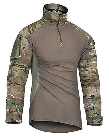 Claw Gear MK. III Combat camisa Multicam ClawGear
