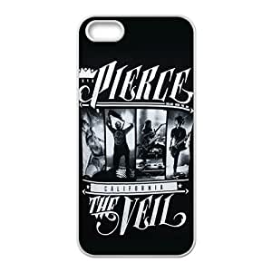 Pierce The Vell Fahionable And Popular HOT SALE Back Case Cover For Iphone 5S