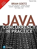 img - for Java Concurrency in Practice (1st Edition) [PAPERBACK] book / textbook / text book