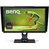 BenQ 27-inch IPS Quad High Definition LED Monitor (SW2700PT), Adobe RGB Color Management, QHD 2560x1440 Display