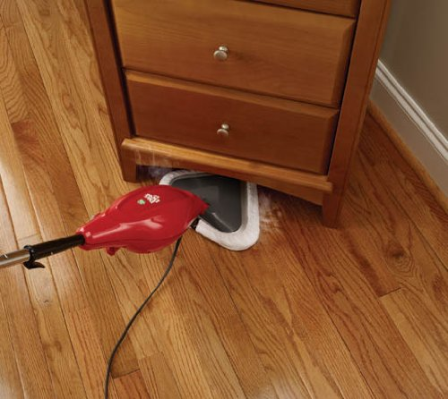 Dirt Devil Easy Steam Mop, PD20000