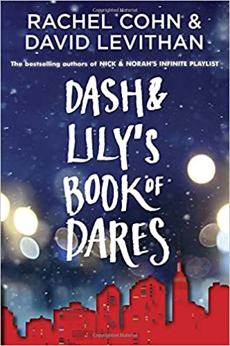 Image result for dash & lily's book of dares