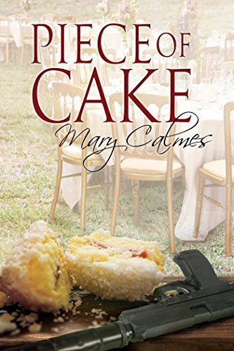Piece Cake Matter Time Book ebook product image