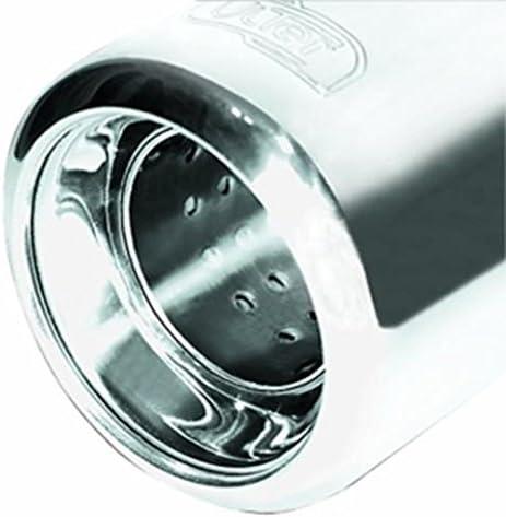 v-maxzone ulter402/Sport Schalld/ämpfer Custom Made Dedicated Auspuff Tipp 100/mm