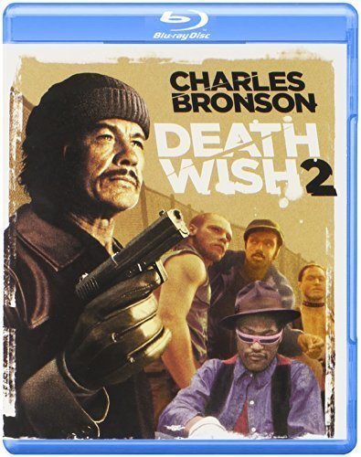 Death Wish II [Blu-ray] by 20th Century Fox