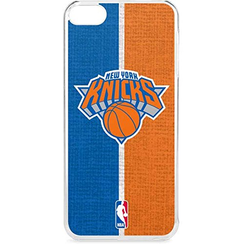 NBA New York Knicks iPod Touch 6th Gen LeNu Case - New York Knicks Canvas Lenu Case For Your iPod Touch 6th Gen by Skinit