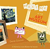 Image of Meet Me at the Art Museum: A Whimsical Look Behind the Scenes