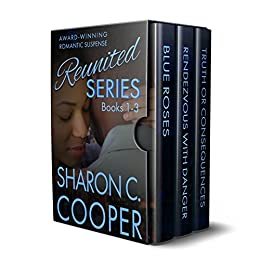 Reunited Series Box Set (Books 1-3) by [Cooper, Sharon C.]