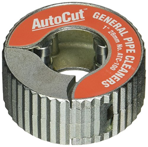 General Wire ATC100 Copper AutoCut, 1'' by General Wire