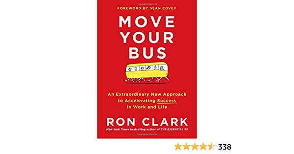 Move Your Bus: An Extraordinary New Approach to Accelerating ...