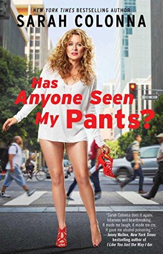 Has Anyone Seen My Pants? ()