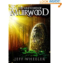 Jeff Wheeler (Author) (1878)Buy new:   $1.99