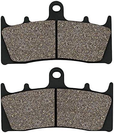 YJDDLJ Motorcycle Front Rear Brake Pads//Fit For Suzuki Gsxr750 94-99 Tl1000 98-02 Gsf1200 01-05 Gsx1300 R Hayabusa Gsx 1300 R 99-07 Brake Pads