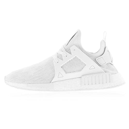 new product eceaa 19b5d Adidas Originals NMD_XR1 PK Primeknit Classic Shoes White ...