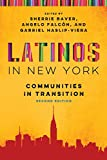 img - for Latinos in New York: Communities in Transition, Second Edition (Latino Perspectives) book / textbook / text book