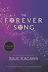 The Forever Song (Blood of Eden Book 3)