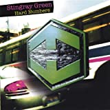 Stingray Green: Hard Numbers (Audio CD)