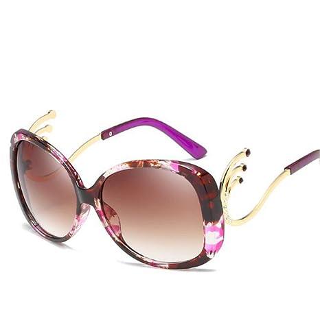 Wmshpeds Moda occhiali da sole donne, Europa e gli Stati Uniti trend, yurt, anti-occhiali da sole a raggi ultravioletti