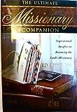 The Ultimate Missionary Companion, Ed J. Pinegar, 1577348303