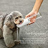 PETKIT Dog Water Bottle, 400ml/14oz Portable Dog