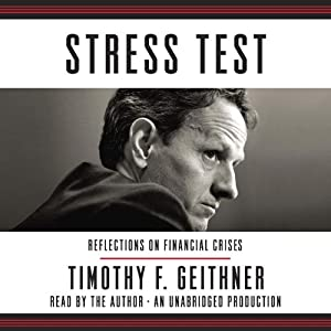 Stress Test Hörbuch