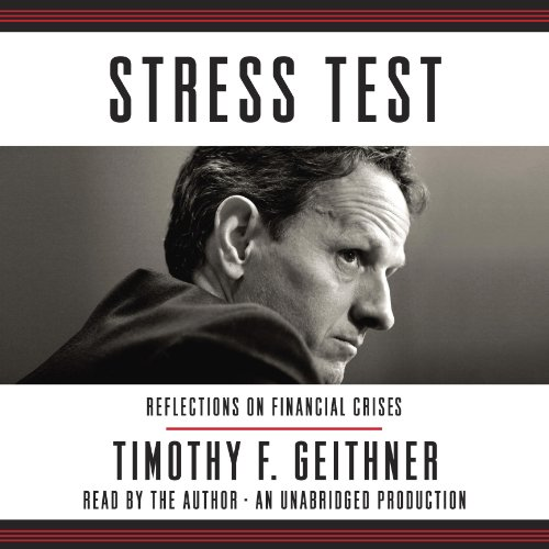 Pdf Politics Stress Test: Reflections on Financial Crises