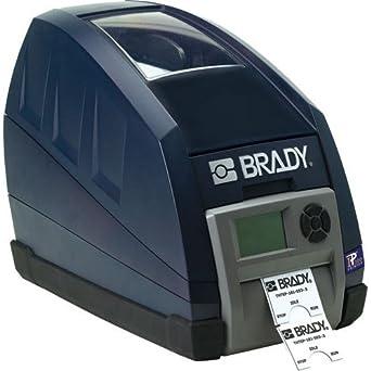 Brady IP600 Printer Drivers for Windows 10