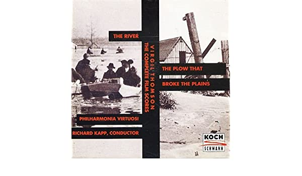 River/Plow That Broke - Amazon.com Music